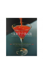 The Art of The Bar Book