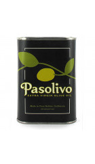 Pasolivo Extra Virgin Olive Oil