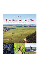"Book ""The Pearl of the Cote the Great Wines of Vosne-Romanee"" by Allen"