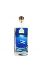 Tres Sietes Silver Shark Ltd 750mL